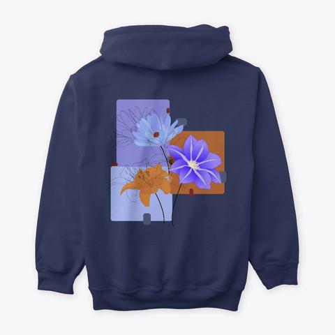 Geometry Flower Design